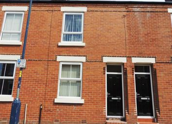 2 bed terraced house for sale in Ilford Street, Clayton, Manchester M11