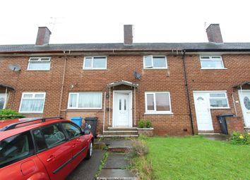 Thumbnail 3 bed terraced house for sale in Lowedges Road, Sheffield
