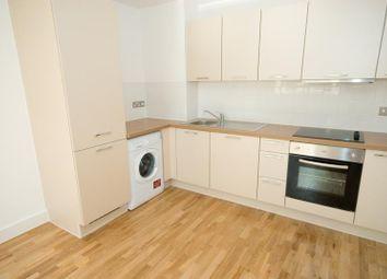 Thumbnail 2 bedroom flat to rent in Hollybush Terrace, Westow Street, London