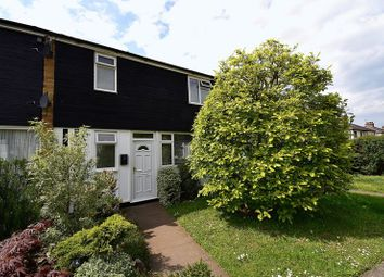 3 bed terraced house for sale in Broadway Avenue, Harlow CM17