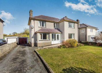Thumbnail 4 bed detached house for sale in Llanbedrog, Gwynedd