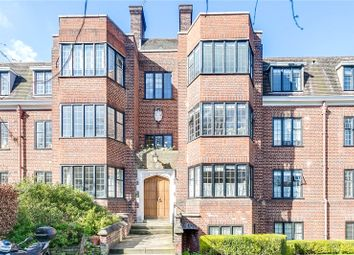Thumbnail 2 bed flat to rent in Gonville House, Manor Fields, London