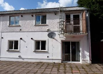 Thumbnail 2 bedroom flat to rent in Richmond Terrace, Carmarthen, Carmarthenshire