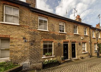 Thumbnail 2 bed property for sale in St. James's Cottages, Richmond
