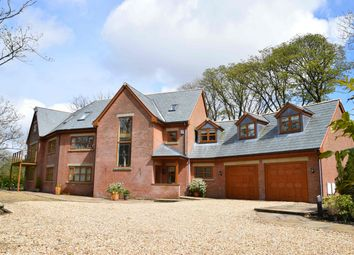 Thumbnail 7 bed detached house for sale in Rivington Road, Belmont, Bolton, Lancashire