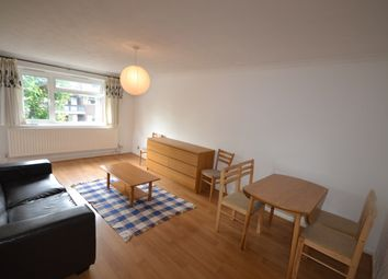 Thumbnail 1 bed flat to rent in William Dromey Court, Dyne Road, London