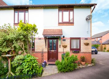 Thumbnail 2 bed end terrace house for sale in Juniper Close, Newton, Porthcawl
