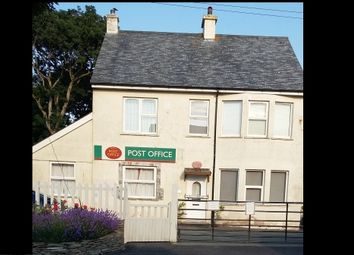 Thumbnail Retail premises for sale in Delabole, Cornwall
