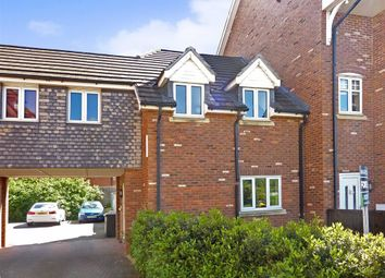 Thumbnail 3 bed mews house for sale in Haydn Jones Drive, Nantwich