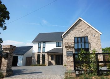Thumbnail 6 bed detached house for sale in Stoney Hills, Burnham-On-Crouch, Essex