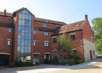 Thumbnail 2 bedroom flat to rent in The Walton Building, North Street, Mere, Warminster, Wiltshire