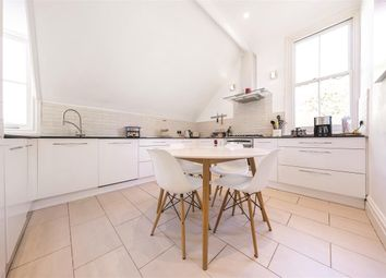 Thumbnail 3 bed flat for sale in Lytton Grove, London