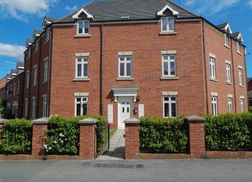Thumbnail 2 bedroom flat to rent in May Close, Hebburn