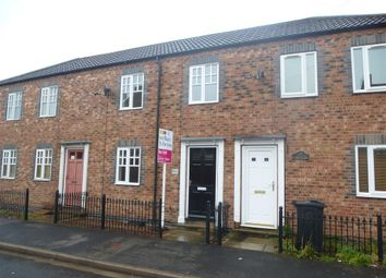 Thumbnail 2 bed property to rent in Kitchener Street, Selby