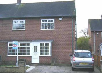 Thumbnail 3 bedroom semi-detached house to rent in Barry Road, Northern Moor, Northern Moor