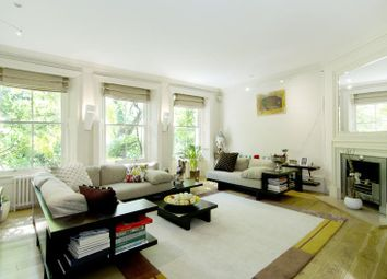 4 bed terraced house for sale in Kensington Square, London W8