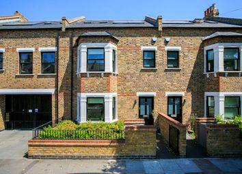 Thumbnail 3 bed property to rent in Beaumont Road, London