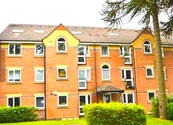 Trafalgar Road, Moseley, Birmingham B13. 2 bed flat