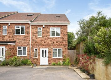 Thumbnail 3 bed semi-detached house to rent in Clovers Court, Chorleywood, Rickmansworth