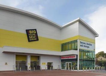 Thumbnail Warehouse to let in Big Yellow Self Storage Sheffield Hillsborough, 718 Penistone Road, Sheffield