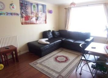 Thumbnail 1 bedroom flat for sale in Crowden Way, North Thamesmead