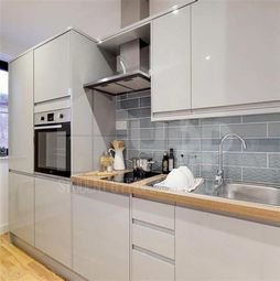 Thumbnail 1 bed flat to rent in St Marys Road, Sheffield