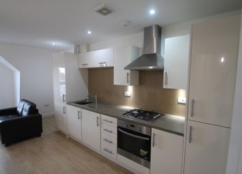 Thumbnail 3 bed flat to rent in George Lane, South Woodford