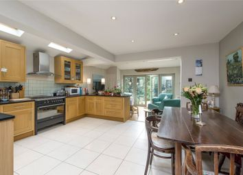 4 bed end terrace house for sale in Pepys Road, Wimbledon SW20