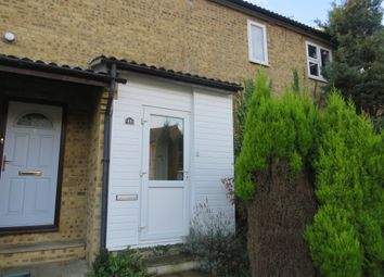 Thumbnail 2 bed terraced house for sale in Treeview, Crawley