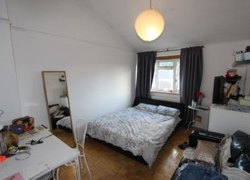 Thumbnail 1 bed flat to rent in Bradley Close, London
