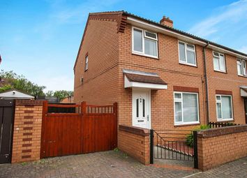 Thumbnail 3 bed semi-detached house for sale in Thistleton Gardens, Exchange Street, Hull