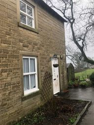 Thumbnail Studio to rent in St. Lawrence View, Warslow, Buxton