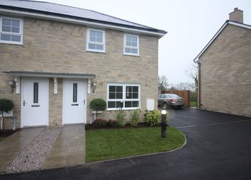 3 bed semi-detached house for sale in Malkin Street, Clitheroe, Lancashire BB7