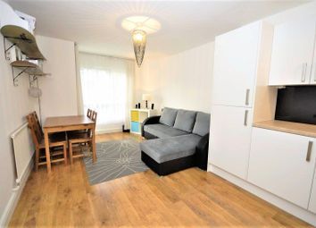 Thumbnail 1 bed flat to rent in Headstone Lane, North Harrow