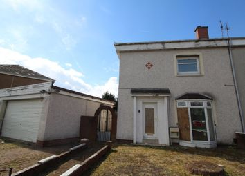 Thumbnail 3 bedroom semi-detached house for sale in Citadel Place, Motherwell