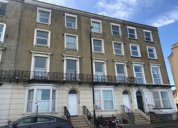 1 bed flat to rent in Ethelbert Terrace, Margate CT9