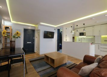 Thumbnail 2 bed flat for sale in 9 Casey Close, London