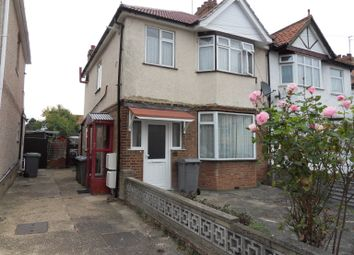 Thumbnail 1 bed maisonette to rent in Reeves Avenue, Kingsbury