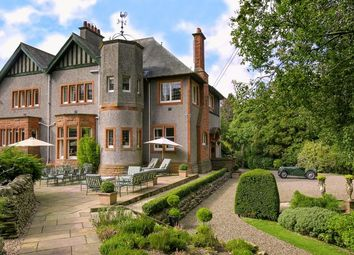 Thumbnail 8 bed detached house for sale in Maplehurst, 42 Abbotsford Road, Galashiels