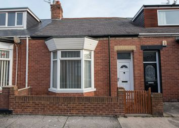 Thumbnail 2 bed cottage to rent in St. Leonard Street, Sunderland, Tyne And Wear