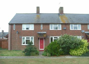 Thumbnail 2 bed terraced house to rent in Partridge Road, St. Athan, Barry