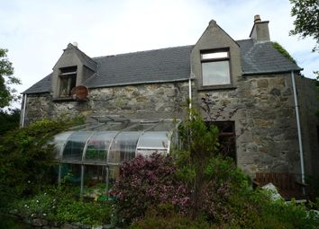 Thumbnail 3 bed cottage for sale in A Chrioch, 13 New Tolsta, Isle Of Lewis