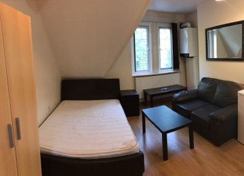 Thumbnail 1 bed flat to rent in Uxbridge Road, Shepherds Bush, Shepherds Bush, London