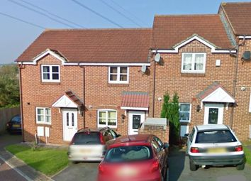 Thumbnail 2 bed terraced house to rent in Orkney Close, Torquay