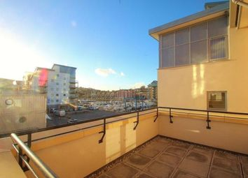 Thumbnail 2 bed flat for sale in Mizzen Court, Portishead