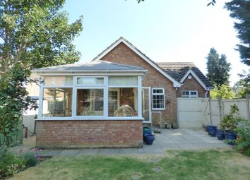 Thumbnail 2 bed semi-detached bungalow for sale in Kempston, Beds