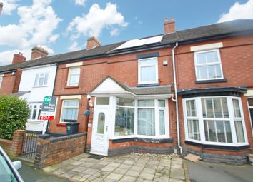 3 bed terraced house for sale in New Street, Dordon, Tamworth B78