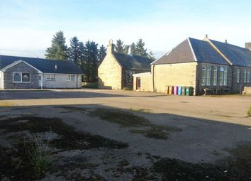Thumbnail 2 bed detached house for sale in Old School & Ash Cottage, Mulben, Keith