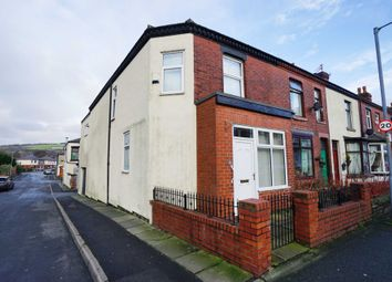 Thumbnail 3 bed terraced house for sale in Mary Street East, Horwich, Bolton