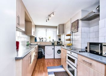 Thumbnail 2 bed flat for sale in Flintmill Crescent, London